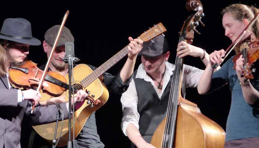 Irishfolksong-music